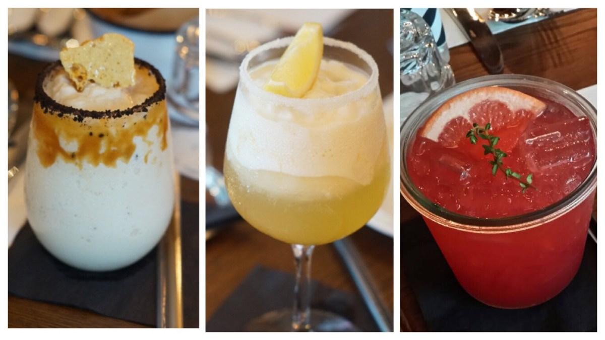 รสชาติของความสุขไม่รู้จบ ที่ Vanilla Cafeteria เปิดใหม่ @EmQuartier 23 - ร้านอาหาร