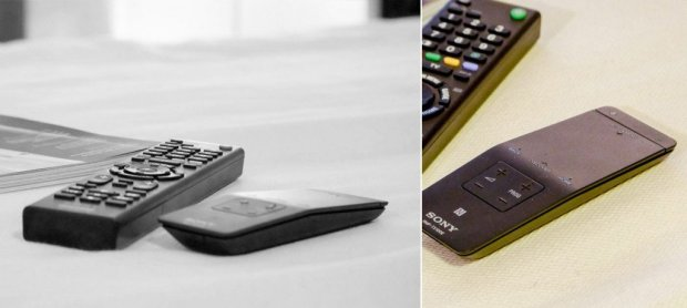 sony-android-tv-review-thai-remote