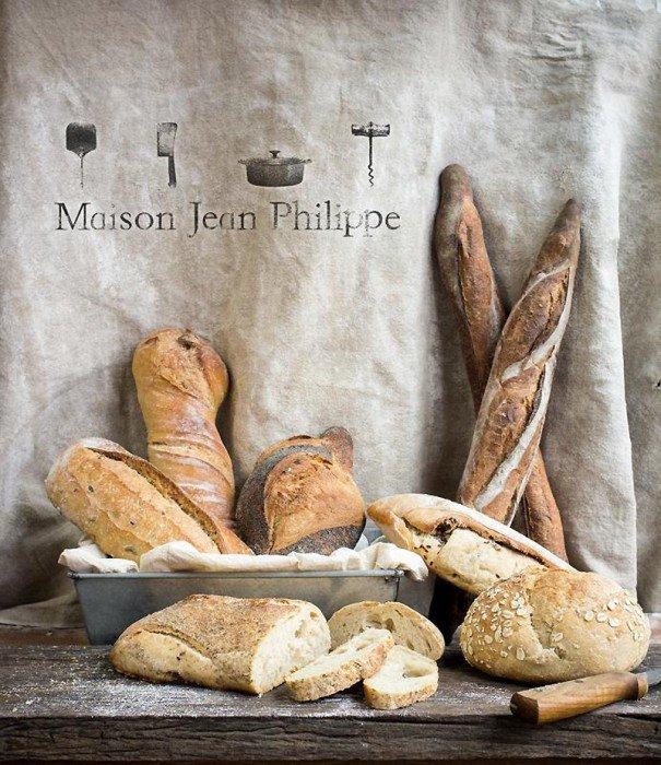 1526165 442377632555578 572885344 n Maison Jean Philippe ขนมปังที่มีเสน่ห์ ขนมปังสไตล์ฝรั่งเศส