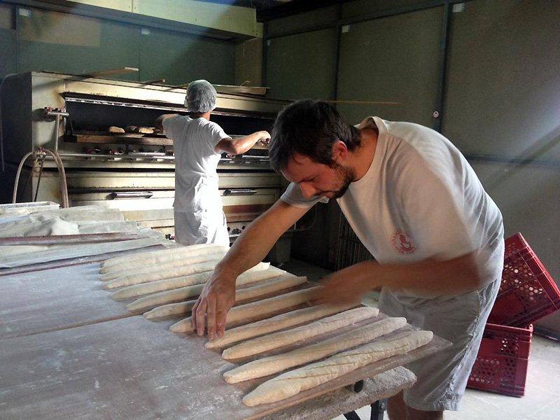 1959316 492244214235586 4853890748334156120 n Maison Jean Philippe ขนมปังที่มีเสน่ห์ ขนมปังสไตล์ฝรั่งเศส