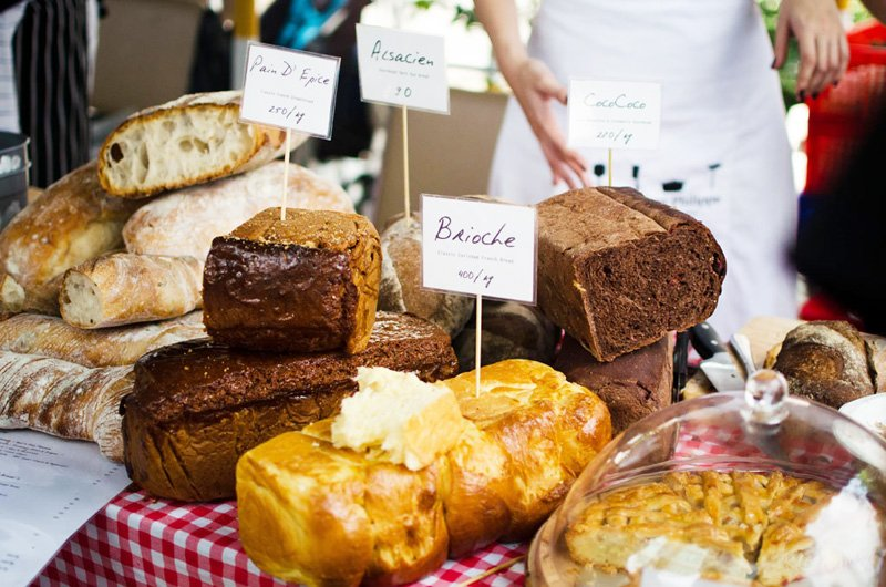 919732 326916830768326 1614261186 o Maison Jean Philippe ขนมปังที่มีเสน่ห์ ขนมปังสไตล์ฝรั่งเศส