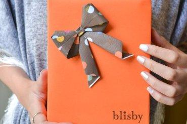 DIY : โบกระดาษ สำหรับทุกเทศกาล 15 - origami