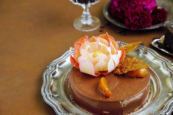 Patisserie Rosie Bakery ขนมอบสไตล์ฝรั่งเศสผ่านการสรรค์สร้างอย่างประณีต 13 - bakery