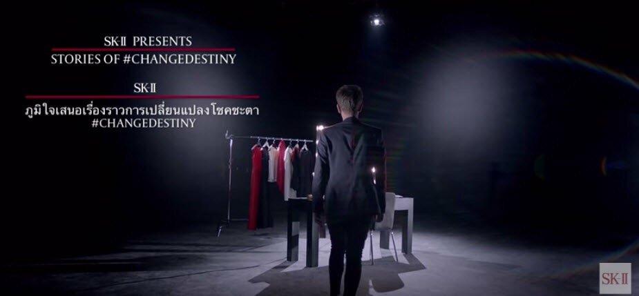 Sponsored Post/Video: ช่า..บันทึกของตุ๊ด ผู้เปลี่ยนชะตาด้วยตัวเอง #changedestiny 15 - advertising