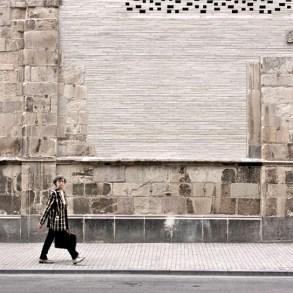 เปลี่ยนความหมายของพื้นที่โบสถ์มาเป็นที่จัดแสดงผลงานศิลปะอายุนับพันปี 14 - Art & Design