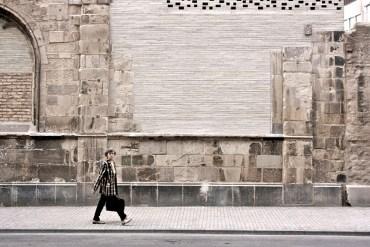 เปลี่ยนความหมายของพื้นที่โบสถ์มาเป็นที่จัดแสดงผลงานศิลปะอายุนับพันปี 32 - Art & Design