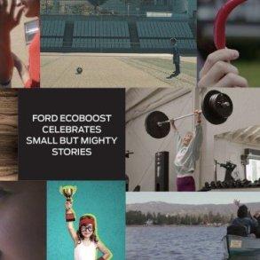 "Sponsored Post/Video: ฟอร์ด ออกแคมเปญใหม่ หนังสั้น 5เรื่อง ตอกย้ำ จุดยืน ""เล็กแต่ทรงพลัง"" 18 - advertising"
