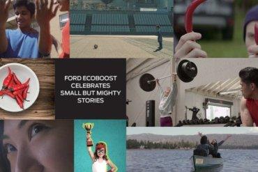 """Sponsored Post/Video: ฟอร์ด ออกแคมเปญใหม่ หนังสั้น 5เรื่อง ตอกย้ำ จุดยืน """"เล็กแต่ทรงพลัง"""" 16 - Car"""