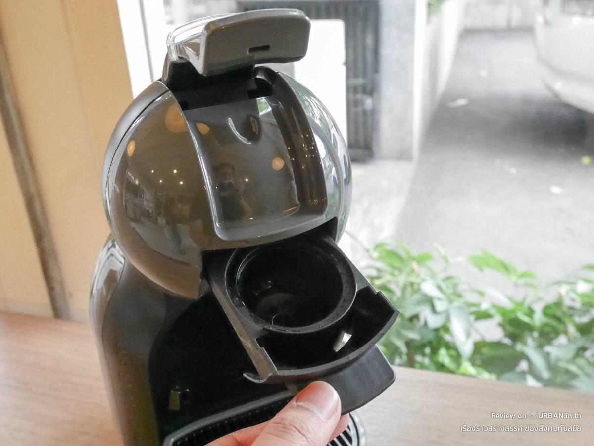Nescafe Dolce Gusto เปลี่ยนออฟฟิศให้คึกคักเหมือนร้านกาแฟ โมเดิร์นด้วยงบไม่กี่พัน 20 - cafe