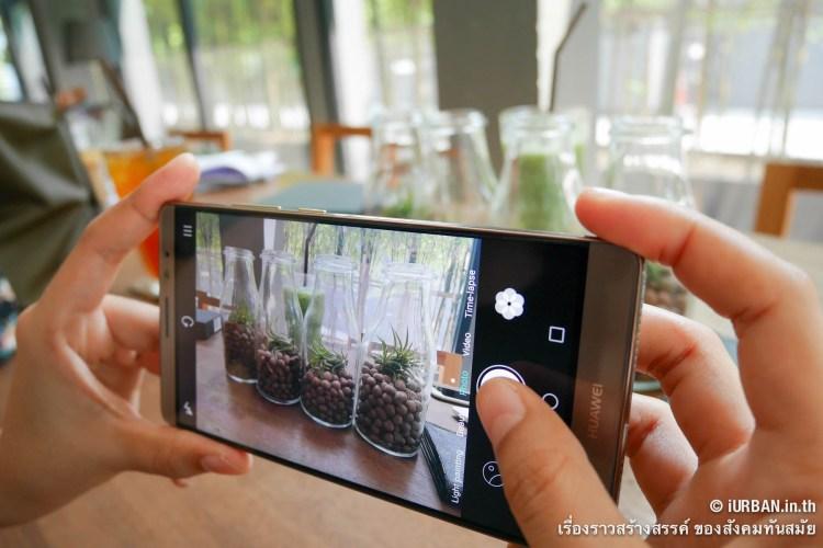 Huawei iurban09 750x500 8 เทคนิค ถ่ายภาพด้วยมือถือ การันตีความไลค์ลั่นรับหน้าร้อน!!