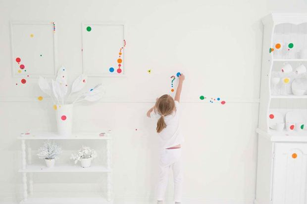 creative children room ideas 24 2 ห้องเด็กสุดครีเอทีฟ ที่ทำให้คุณอยากกลับไปเป็นเด็กอีกครั้ง