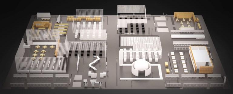 """งานสถาปนิก '59 ..""""ASA Back to Basic   สู่สามัญ"""" 13 - ASA exhibition"""