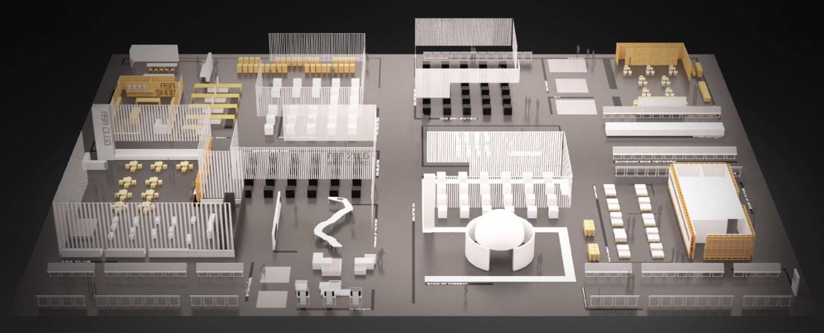 แผนผังงานสถาปนิก '59