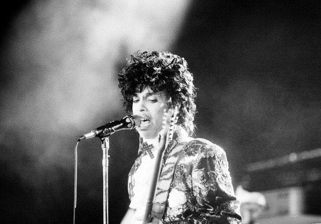 Prince ผู้สร้างปรากฏการณ์ใหม่ให้วงการเพลง เสียชีวิตแล้ว ด้วยวัย 57ปี 13 - Music
