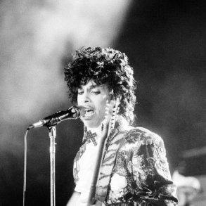 Prince ผู้สร้างปรากฏการณ์ใหม่ให้วงการเพลง เสียชีวิตแล้ว ด้วยวัย 57ปี 16 - Music