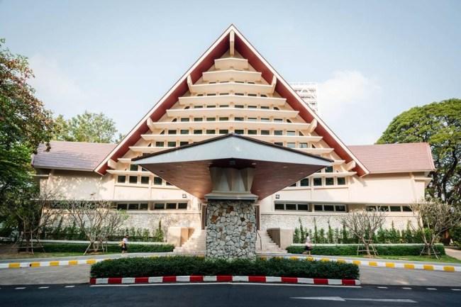 รางวัลอาคารอนุรักษ์ศิลปสถาปัตยกรรมดีเด่น ประจำปี ๒๕๕๙ 16 - Architecture