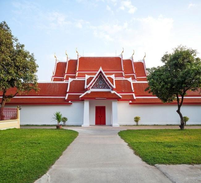 รางวัลอาคารอนุรักษ์ศิลปสถาปัตยกรรมดีเด่น ประจำปี ๒๕๕๙ 34 - Architecture