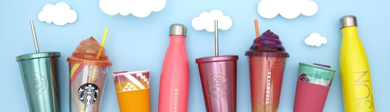 แก้วสตาร์บัคส์ห้ามพลาด คอลเลคชั่นซัมเมอร์ เช็คราคาก่อนไปซื้อ! 13 - Starbucks (สตาร์บัคส์)