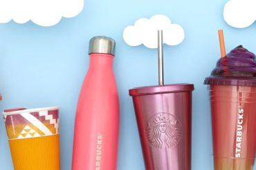 แก้วสตาร์บัคส์ห้ามพลาด คอลเลคชั่นซัมเมอร์ เช็คราคาก่อนไปซื้อ! 22 - Starbucks (สตาร์บัคส์)