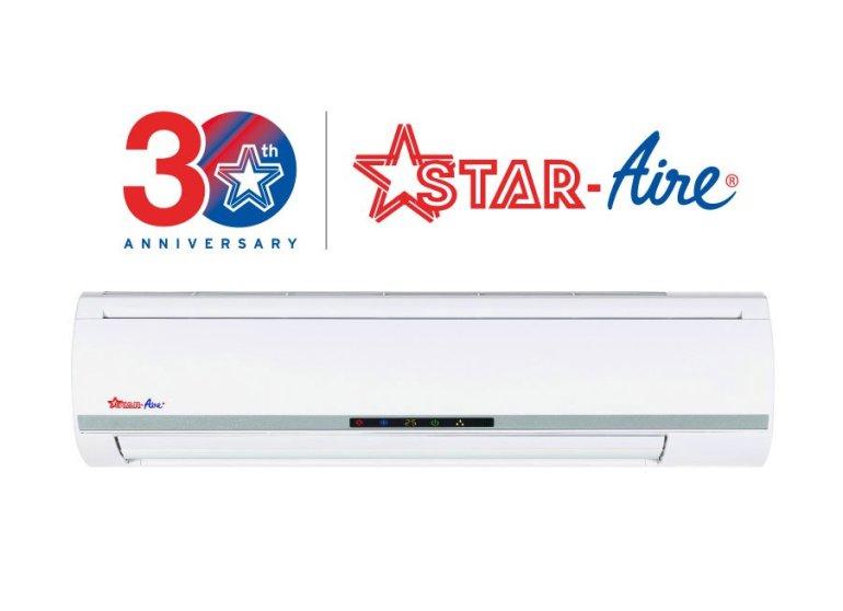 14 วิธีติดแอร์บ้านให้เย็นเต็มๆ และประหยัดค่าไฟเมื่อเจออากาศร้อนแบบเมืองไทย 26 - Air