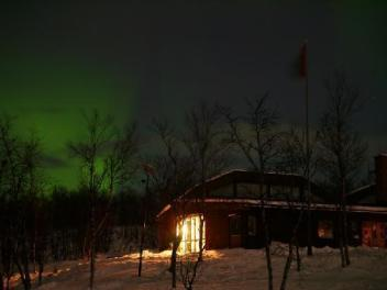 Northern Light Lodge9