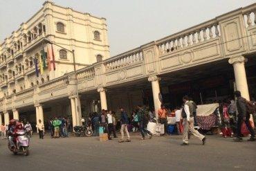 เที่ยวอินเดีย ติดต่อสื่อสารเหมือนอยู่บ้าน ก็เพราะ SIM2Fly ซิมโรมมิ่งสุดประหยัด จากAIS  31 - ท่องเที่ยว