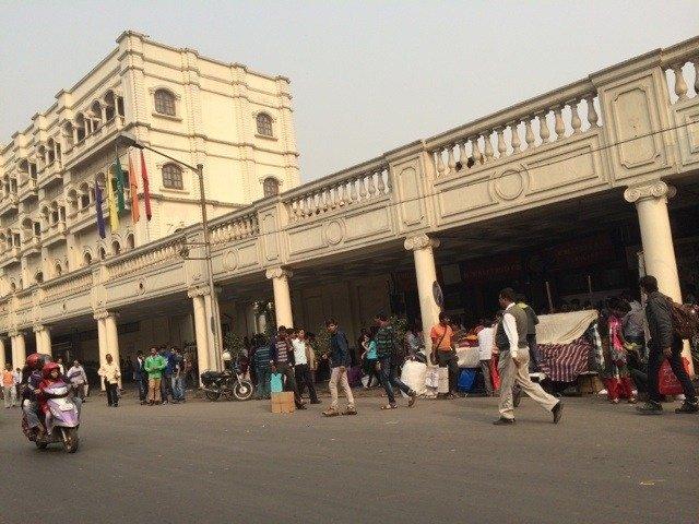 เที่ยวอินเดีย ติดต่อสื่อสารเหมือนอยู่บ้าน ก็เพราะ SIM2Fly ซิมโรมมิ่งสุดประหยัด จากAIS  30 - ท่องเที่ยว