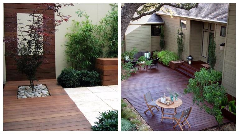 ต่อเติมพื้นที่นอกบ้าน เชื่อมโยงพื้นที่ภายในกับสวน 7 - outdoor space