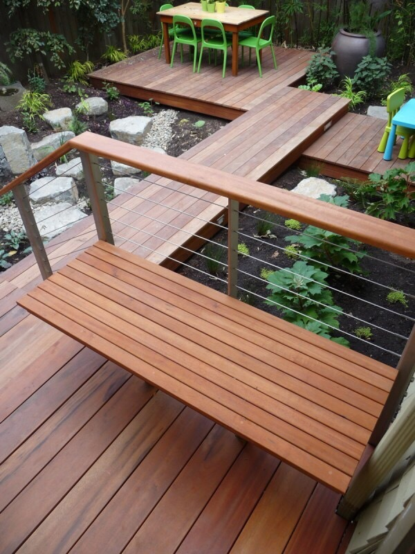 ต่อเติมพื้นที่นอกบ้าน เชื่อมโยงพื้นที่ภายในกับสวน 10 - outdoor space
