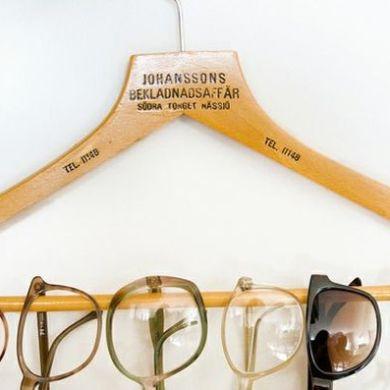 D.I.Y. ไม้แขวนเสื้อสารพัดประโยชน์ เพราะไม้แขวนไม่ใช้แค่แขวนเสื้อผ้า! 18 - DIY