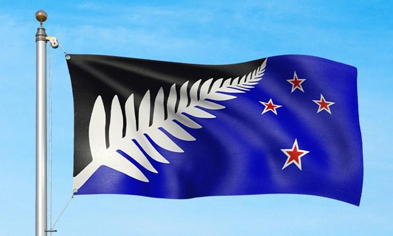 """ทำความรู้จัก """"เฟินต้นสีเงิน"""" ต้นไม้นำทางชาวเผ่าเมารี สัญลักษณ์ประเทศนิวซีแลนด์ 13 - ต้นเฟินสีเงิน"""