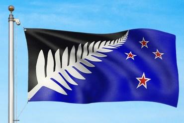 """ทำความรู้จัก """"เฟินต้นสีเงิน"""" ต้นไม้นำทางชาวเผ่าเมารี สัญลักษณ์ประเทศนิวซีแลนด์ 13 - TRAVEL"""