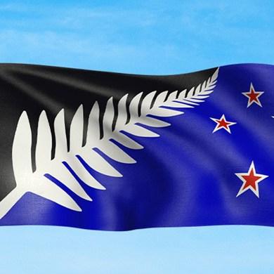 """ทำความรู้จัก """"เฟินต้นสีเงิน"""" ต้นไม้นำทางชาวเผ่าเมารี สัญลักษณ์ประเทศนิวซีแลนด์ 38 - ต้นเฟินสีเงิน"""
