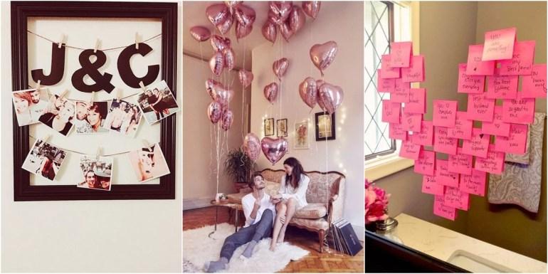 เซอร์ไพรส์วันเกิดแฟนด้วย 10 ไอเดียของขวัญวันเกิด ทำเองง่ายดีต่อใจแน่ๆ 13 - boyfriend