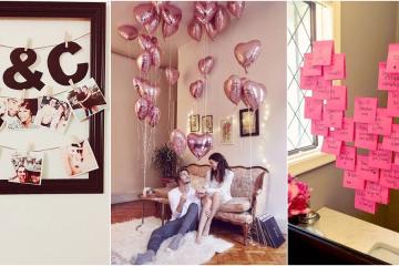 เซอร์ไพรส์วันเกิดแฟนด้วย 10 ไอเดียของขวัญ ทำเองง่ายดีต่อใจแน่ๆ