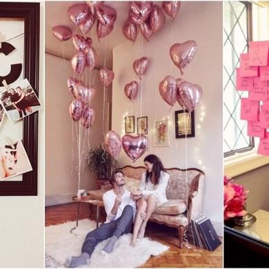 เซอร์ไพรส์วันเกิดแฟนด้วย 10 ไอเดียของขวัญวันเกิด ทำเองง่ายดีต่อใจแน่ๆ 27 - boyfriend