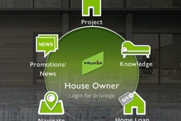 ทุกเรื่องบ้าน สะดวกสบายเพียงปลายนิ้วสัมผัสจาก Pruksa Family App 30 - REVIEW
