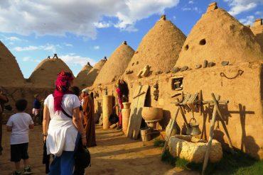 บ้านดิน Beehive แห่งเมืองฮาร์ราน (Harran) เมืองเก่าแก่ในพระคัมภีร์ไบเบิล 30 - TRAVEL