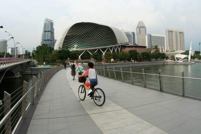 IMG 2622 750x500 ศาสตร์และศิลป์แห่งความเป็นเมือง @ Singapore City Gallery