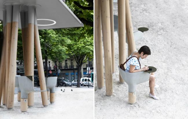 งานออกแบบสาธารณะสุดครีเอทที่เป็นประโยชน์กับทุกคน 17 -