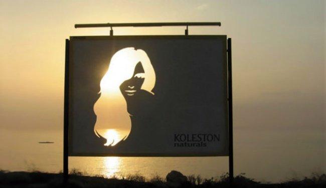 19 ป้ายโฆษณา (Billboard) ไอเดียสุดครีเอทที่ออกแบบอย่างสร้างสรรค์จนต้องจำแบรนด์ได้ 14 - advertising