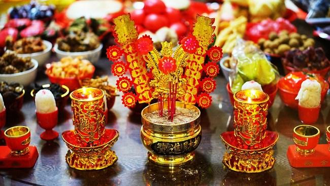 วันตรุษจีน 2560 ความเป็นมาวันตรุษจีน ประเพณี ข้อห้าม และคำอวยพร 14 - China