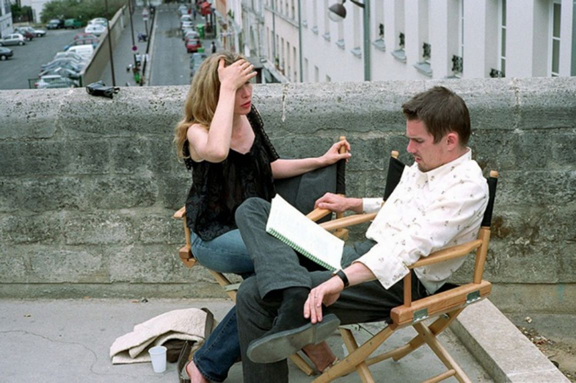 10 ภาพยนตร์สุดคลาสสิคช่วยเสริมความรักให้สตรอง ไม่อยากนก ต้องดู...<3 16 - love