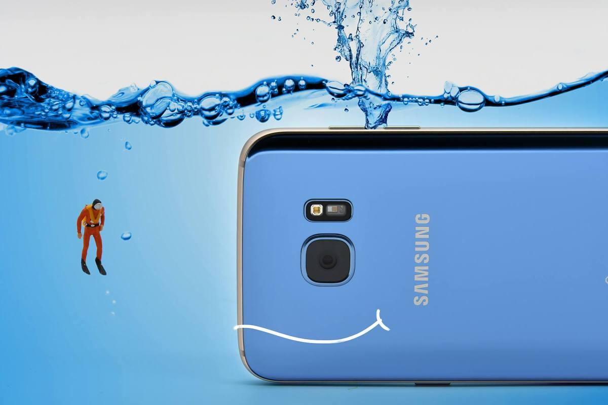 samsunggalaxys7edge7 เล่นเรื่องเล็กให้เป็นเรื่องใหญ่ผ่านภาพถ่ายสไตล์ Miniature People Photography กับคนตัวจิ๋ว x Samsung Galaxy S7 edge