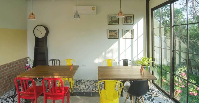 5 ออแกนิคคาเฟ่ (Organic Café) เปิดใหม่!!! เอาใจสายคลีน 23 - cafe