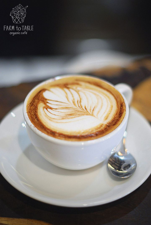 5 ออแกนิคคาเฟ่ (Organic Café) เปิดใหม่!!! เอาใจสายคลีน 26 - cafe