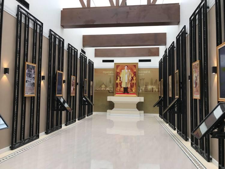 bangkokcitylibrary 750x563 หอสมุดเมืองกรุงเทพมหานคร (Bangkok City Library) แหล่งเรียนรู้ใหม่เอี่ยม!! ใกล้ข้าวสาร