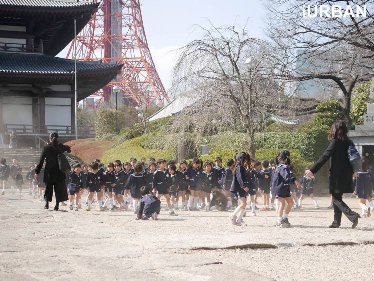iurbanjapankids3 750x563 เลี้ยงลูกอย่างไรให้พึ่งพาตัวเองได้ในสไตล์ญี่ปุ่น