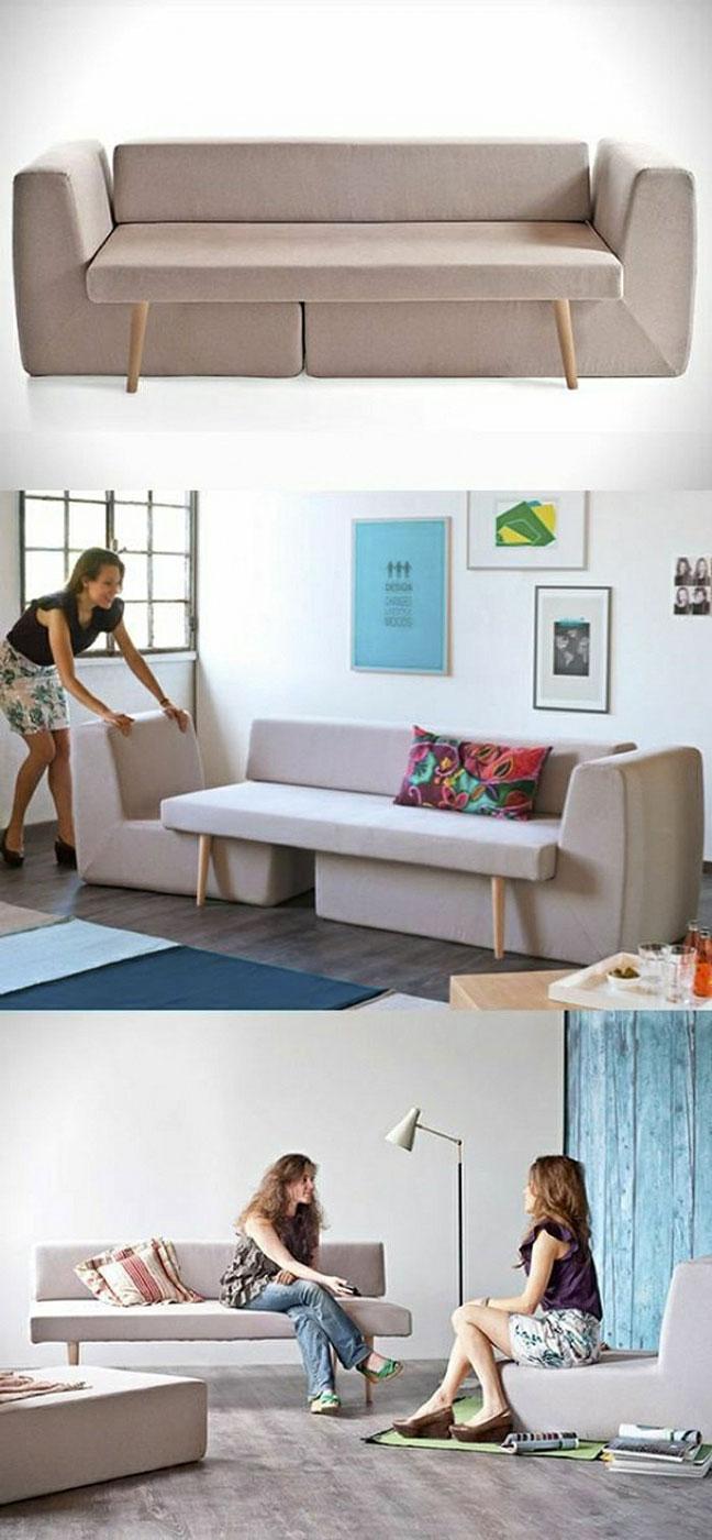 12 เทคนิคตกแต่งออฟฟิศเล็กให้ดูใหญ่ ถูกใจ SME และ home office 27 - Co-Working Space