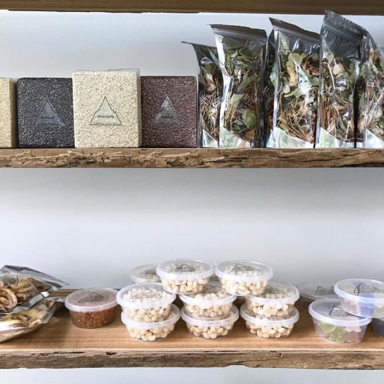 5 ออแกนิคคาเฟ่ (Organic Café) เปิดใหม่!!! เอาใจสายคลีน 17 - cafe